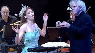 William Walton: Façade / Hannigan · Rattle · Berliner Philharmoniker