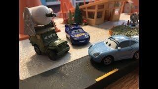 Cars Adventures 22-4-Fuel Formula