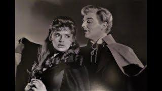 Horror Corner Movie Review - Brides Of Dracula (1960)