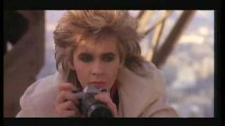 Duran Duran A View To a Kill Extended Video