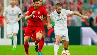 bayern munich vs real madrid 1 0 all goals highlights