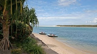 Caloundra beach - Sunshine Coast
