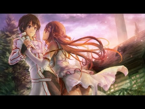 {349.2} Nightcore (Secondhand Serenade) - Heart Stops (By the Way) (with lyrics)