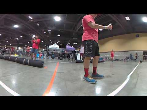 Fallout 2 Presented By Battleground Events - Adaptive Athlete Division Part 1 Of 2 - 360cam