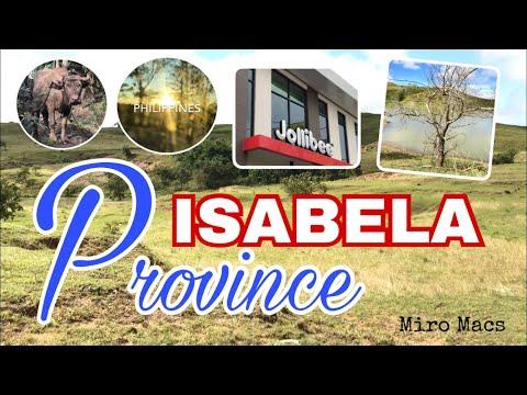 Isabela Province - PHILIPPINES | Miro Macs