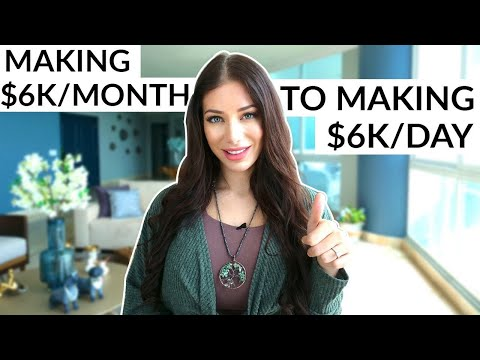 How I Built An eCommerce Business That Does $6,000/Day