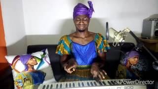 Unbreak my Heart Igbo version (Toni Braxton)