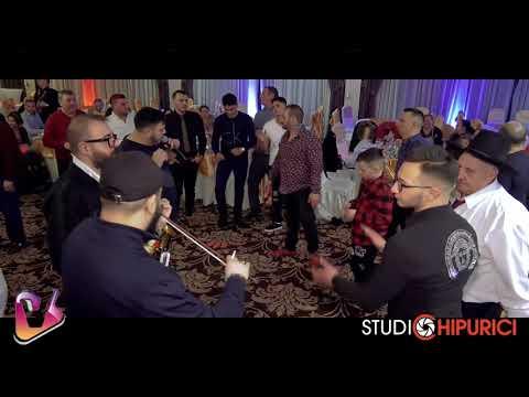 Leo Kuweit & Marinica Namol - Internationala (Sali Rosiori Live 2018)