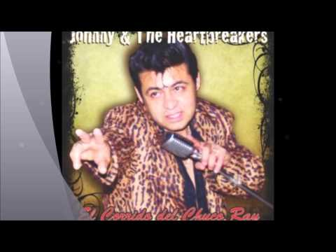 Johnny & The Heartbreakers-El Chuco Ray.