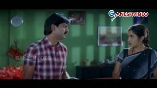 Budget Padmanabham Movie Parts 10/13 || Ravi Teja, Jagapathi babu, Ramyakrishna || - Ganesh Videos