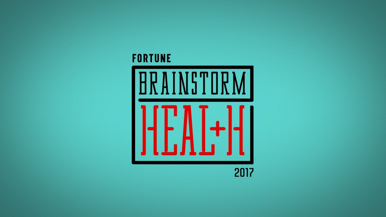 Brainstorm Health Daily: May 9, 2017