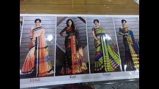 SAREE SHOPPING - saree shopping #vlog in Tamil By Village food Recipes