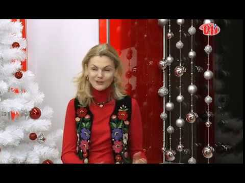 ТРК РАІ: Катерина Кіт-Садова у програмі