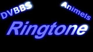Animels+DVBBS=צלצול לפאלפון Animels+DVBBS=צלצול לפאלפון