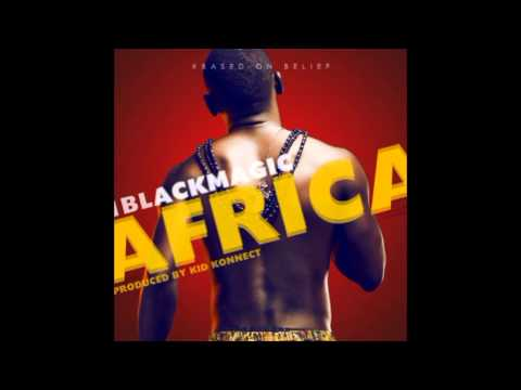 Blackmagic - Africa [Official]