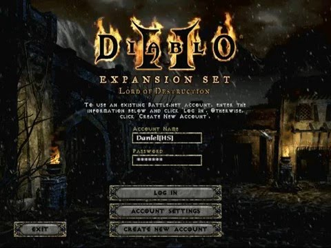 Making A Diablo Clone Softcore Europe - Diablo 2: Lord Od Destruction