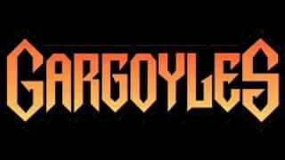 EWQL symphonic orchestra -gargoyles theme