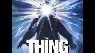 The Thing - Humanity (Part 1) - Ennio Morricone