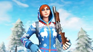 This Skin Turned Me Into A Prodigy | Fortnite Hightlights
