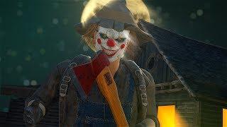 PUBG Movie The Misunderstood Clown (A Halloween Short Film)