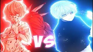 Канеки против Совы(Полный бой) Пробуждение Канеки | Токийский гуль 3 сезон
