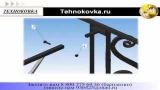Проста і швидка інструкція по самостійній збірці столу ''Пансіон'' (1.5 м)