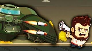 МЕГА БОСС УНИЧТОЖЕН Мульт Игра для детей про машинки БИТВА С ПРИШЕЛЬЦАМИ Aliens Drive Me Crazy