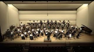 トリッチ・トラッチ・ポルカ(J.シュトラウスⅡ世)/入間市民吹奏楽団