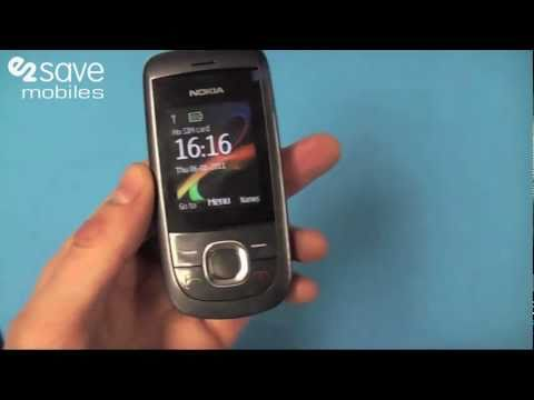Nokia 2220 Slide Review