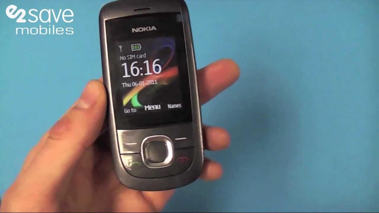 musicas celular nokia 2220s