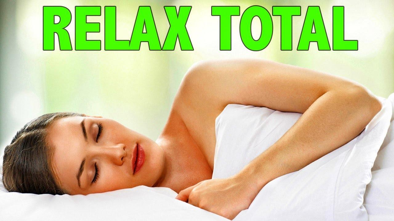 Musica para Calmar La Mente y Dormir Placidamente | Meditacion | Relax