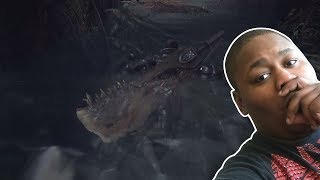 THIS IS CLEAN! Monster Hunter WORLD!! Live Reaction PS4 #E32017 | Monster Hunter: World GAMEPLAY