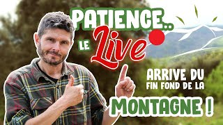 Le live des montagnes - Mercredi 24 Avril 2019