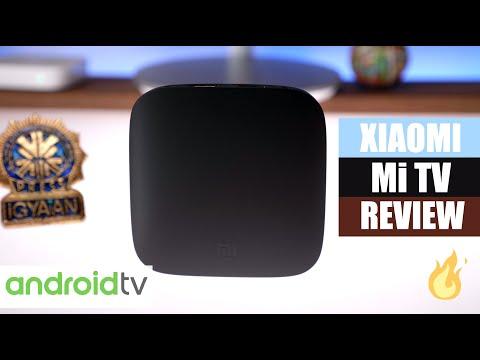 Xiaomi Mi Box 3 Android TV Box Review