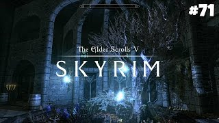 The Elder Scrolls V: Skyrim Special Edition - Прохождение #71: В глубинах Саартала