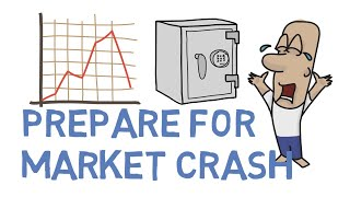 Prepare Your Investments for a Recession (What you should do)