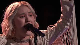 +Champion+The Voice 13 Blind Audition Chloe Kohanski The Chain