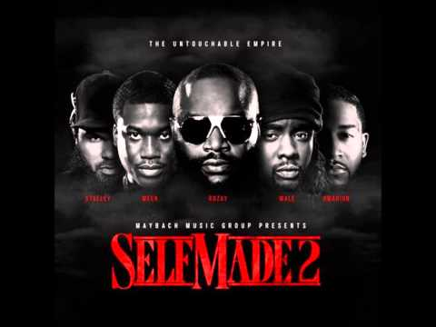 Rick Ross Self Made Vol.2