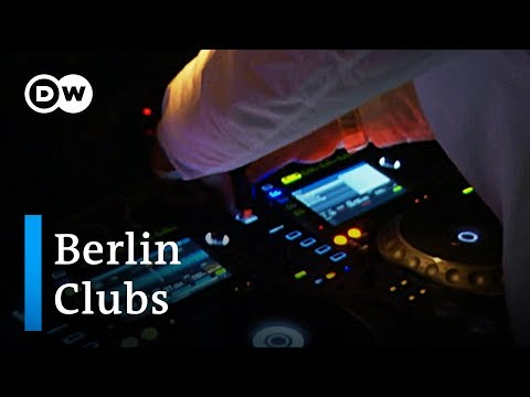 Technonomics: Berlin's billion dollar clubbing industy | DW News