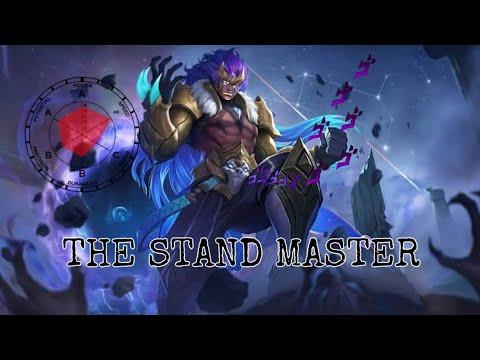 BADANG.EXE | STAND MASTER