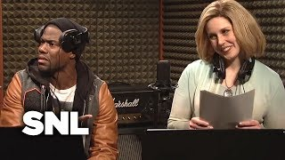 Recording Session - SNL