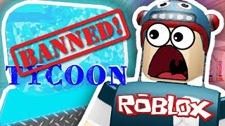 BANNI D A ROBLOX TYCOON !!! Br