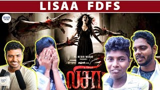 LISA PUBLIC REVIEW | FDFS | LittleTalks