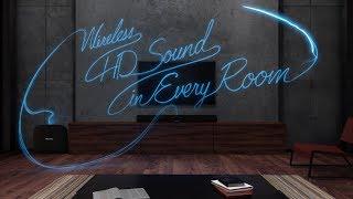 Harman Kardon Omni+ Draadloos HD Audio Systeem