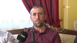 İdlib Gazisi yaşadıklarını böyle anlattı!