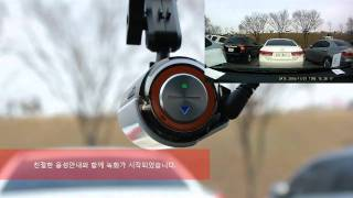 видео FineVu CR-200HD