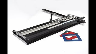 LOGAN Platinum Edge Mat Cutter