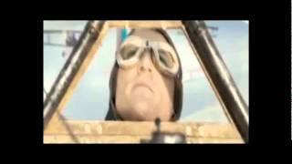 ELEKTRADRIVE - Fly High (Hero) - 1991