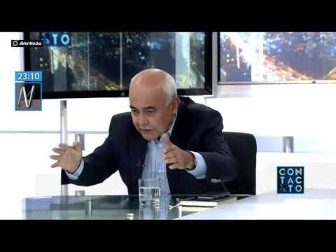 Javier Torres y Ángel Delgado en Contacto [Canal N]
