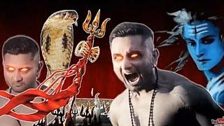 Aadhi aadhi raat maine khiche hai dum Remix Dj Song 2020🙏Bolbam song